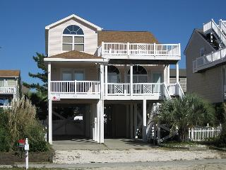 East First Street 207 - Heels in the Sand - Ocean Isle Beach vacation rentals