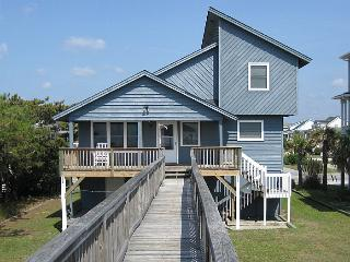 West First Street 215 - Williams/Moss - Tidal Terrace - Ocean Isle Beach vacation rentals