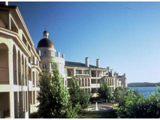Resort - Island on Lake Travis 2/2 with 300 sq/ft balcony - Lago Vista - rentals