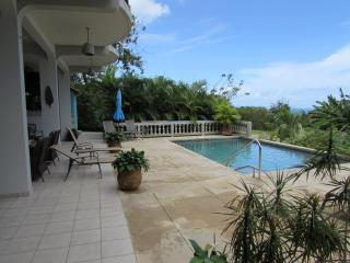 Journey's End -  Elegance in the Spanish Caribbean - Isla de Vieques vacation rentals