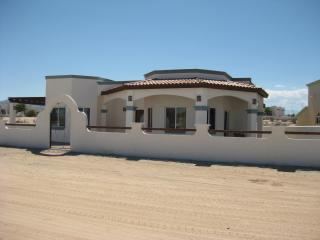 Casa Layne on the Sea of Cortez - San Felipe vacation rentals