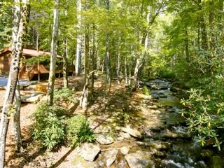 On The Creek - Murphy vacation rentals