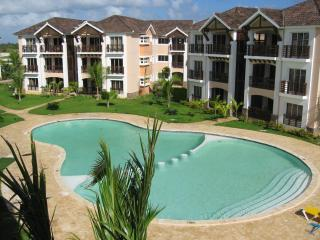 Nice and quiet apartment - Punta Cana vacation rentals