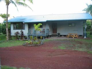 Hale \'Ohana - one of four units - Hawaii-Style  Deep Hawaii Vac Rentals & Adventures - Keaau - rentals