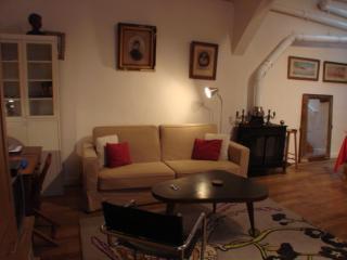"""Picture 1 - """"Picasso Studio"""" Apartment - Marais - Paris - rentals"""