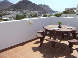Roof terrace - Casa Teresa - Apartment for 4 people - San Jose - rentals