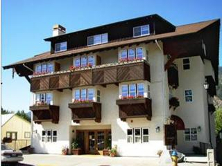 BLACKBIRD LODGE CONDOMINIUM RESORT in Leavenworth - Cashmere vacation rentals