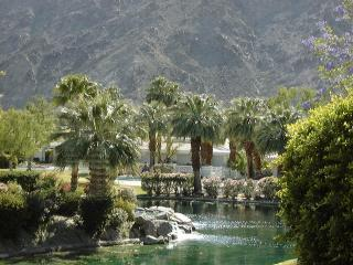 Amazing View - Immaculate 3 Bedroom with amazing view in PGA West - La Quinta - rentals