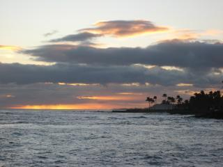 Poipu area - Enchanting  Condo - Ocean View + Pool - Poipu vacation rentals
