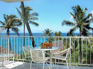 Near Oceanfront  Spacious 2 Bedroom 2 Bath Condo - Kekaha vacation rentals