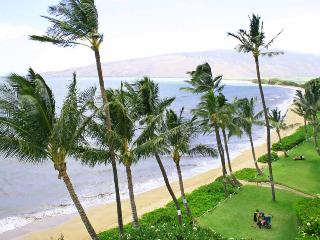SUGAR BEACH RESORT, #535^ - Wailuku vacation rentals