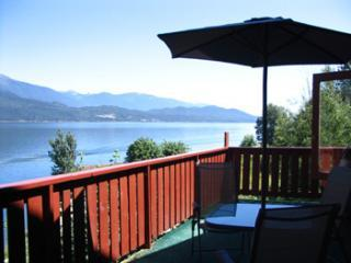 Ainsworth Springs Guest House Sunset Condo - Kaslo vacation rentals