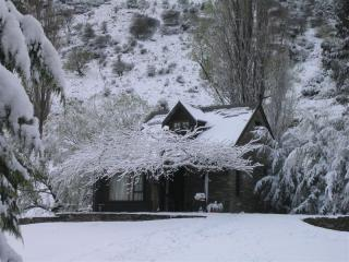 The Cherry tree house Queenstown - South Island vacation rentals