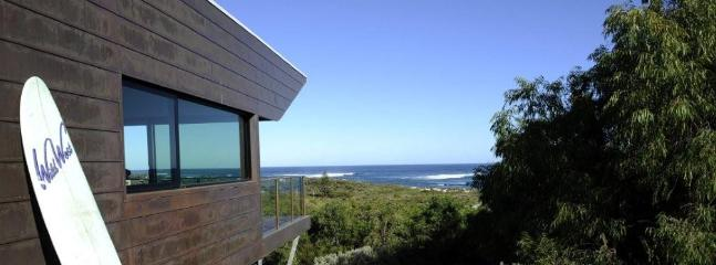 Iconic Aussie beach house with 180 degree ocean views - Indulgent beach house with 180 degree ocean views - Margaret River - rentals