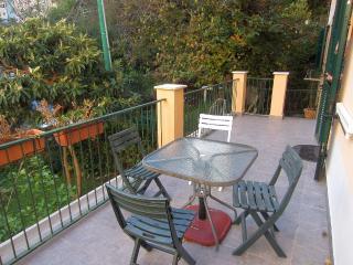 appartamento giardino - Riomaggiore vacation rentals