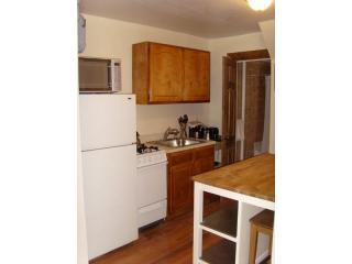 Kitchen - 2 Bed/1 Bath . 6 pax , 20 min Times Square - New York City - rentals