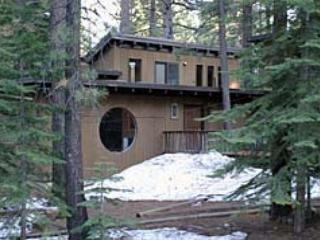 Huge 6 bedroom 3 bath house on a full acre of land! #417 - South Lake Tahoe vacation rentals