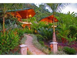 Villas Escondrijo - Dominical's Oceanview Hideaway - Dominical vacation rentals