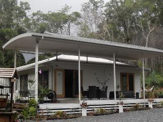 Saraswati's Oasis-Daintree Holiday Accommodation - Daintree vacation rentals
