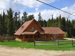 Creekside Cabin - South Dakota vacation rentals