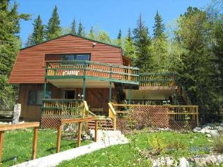 Scenic View Retreat - Black Hills and Badlands vacation rentals