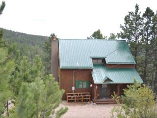 Cabin Fever - Black Hills and Badlands vacation rentals
