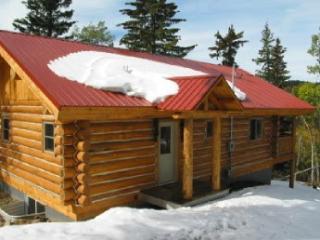 Woodland Retreat - Black Hills and Badlands vacation rentals