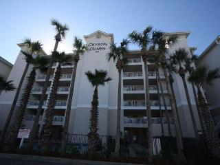 Crystal Dunes 204-Amazing View of the Beautiful Beach! Discount Available! - Destin vacation rentals