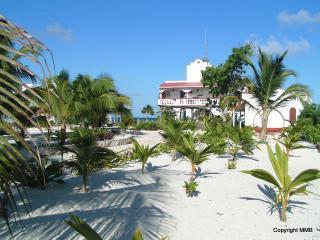 speedyard.JPG - Las Brisas del Caribe - Majahual - rentals