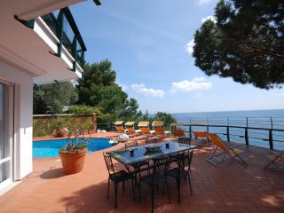 Beautiful Villa on the Sorrento Peninsula Near a Beach  - Villa Nerano - Campania vacation rentals