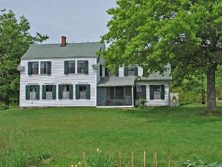 POPHAM BEACH FARMHOUSE - Town of Phippsburg - Harpswell vacation rentals
