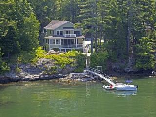 SUNSET COTTAGE - Town of West Bath - Portland and Casco Bay vacation rentals