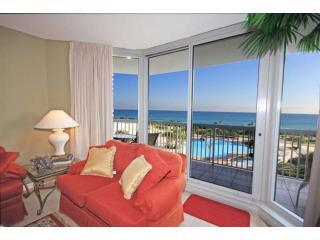 Silver Shells, St. Croix 505 2-Bedroom Ocean Front - Destin vacation rentals