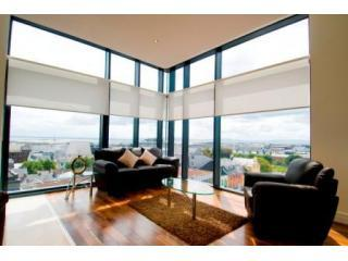 Western Citypoint Apartment - Galway vacation rentals