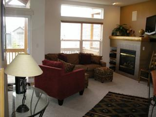 Beautiful Townhouse on Blue River - Hot Tub & Wifi - Silverthorne vacation rentals