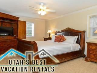 SLC Foothills Duplex+Hot Tub+5 mins to Downtown - Utah Ski Country vacation rentals