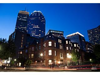 Next to Prudential Center and Copley Square - Large 2 Bed Executive Suite w/ Livingroom - Boston - rentals