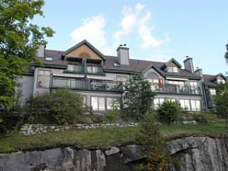 LaClairiere - Slopeside - Tremblant Resort Village - Mont Tremblant vacation rentals