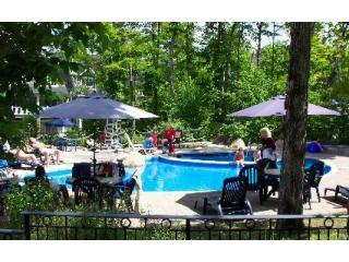 Les Manoirs - Le Geant Golf Course Tremblant - Mont Tremblant vacation rentals
