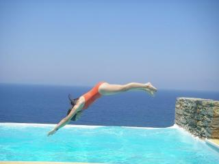 villa Sandra Maria,here the sky is the limit! - Kea vacation rentals
