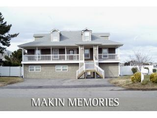 Makin Memories! Sleeps up to 32...Sandbridge Beach - Virginia Beach vacation rentals