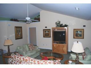 WEB COVER.JPG - ..Beautiful 3BR Surfside Beach Home-AWARD WINNER! - Surfside Beach - rentals