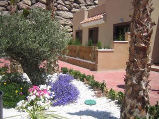 Hilltop apartment with views of Aguilas bay/castle - Aguilas vacation rentals