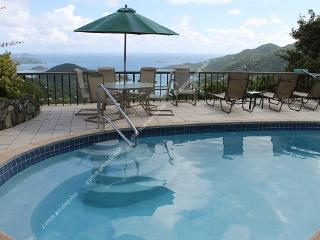 Satinwood: Luxurious, private, breezy and a View! - Coral Bay vacation rentals
