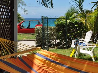Sea-view Apartment - 70 mt. from the sea!! - Silver Sands vacation rentals