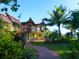 Maui Eco Retreat -  Live Elegantly Green! - Haiku vacation rentals
