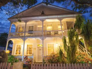 Seaside Place Key West FL 5 Bedroom House 4 Baths - Key West vacation rentals