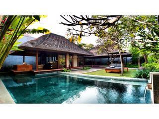 Mayaloka Villas Seminyak - Sukawati vacation rentals