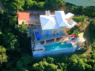Vieques TOP OF THE HEAP rentals - Isla de Vieques vacation rentals