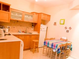 One bedroom Holiday - Raanana Apartment #22 - Sde Boker vacation rentals